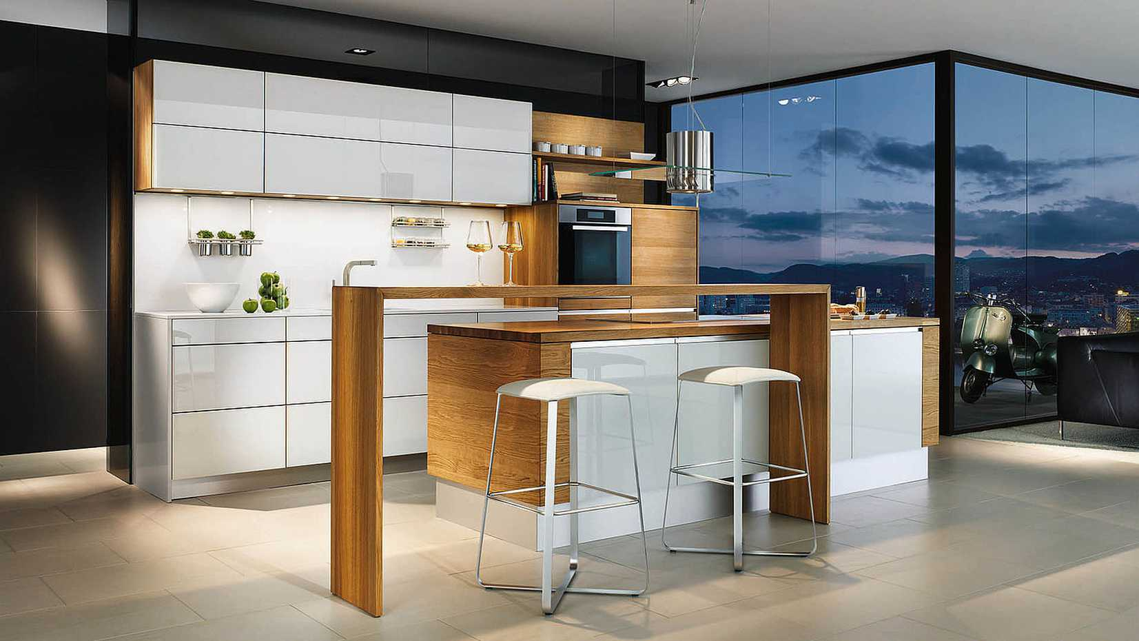 Linee Kitchen by Team 7 product image 2