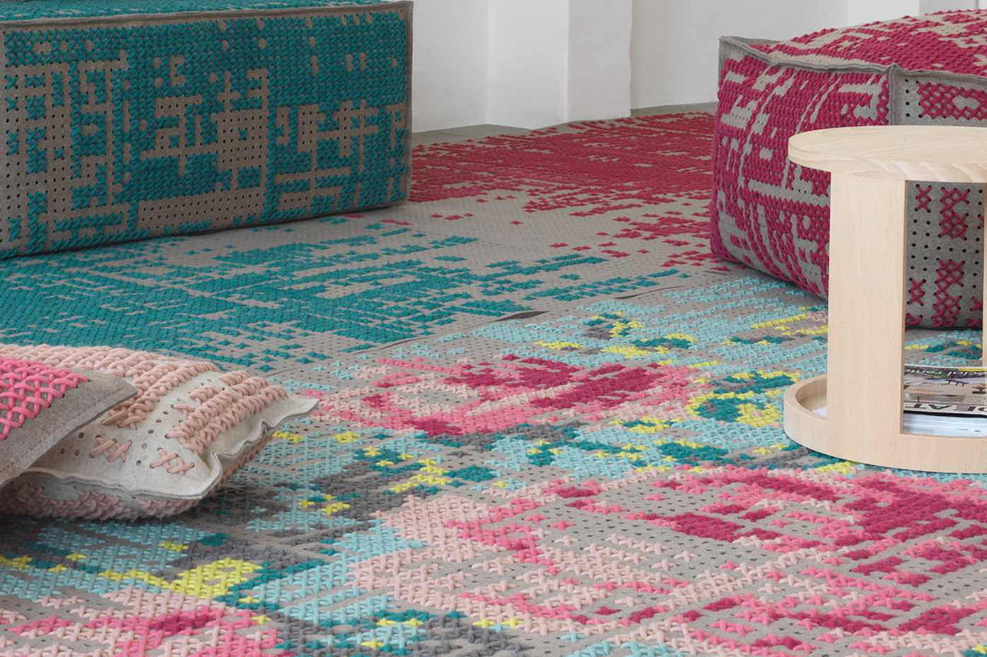 Canevas Rugs by Gan Rugs product image 5