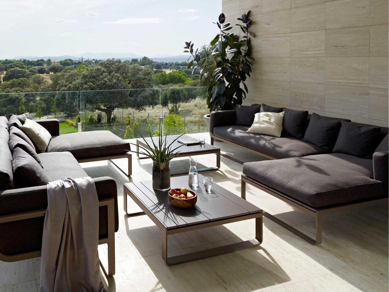 Flat Sofa - Flat by Gandia Blasco product image 4