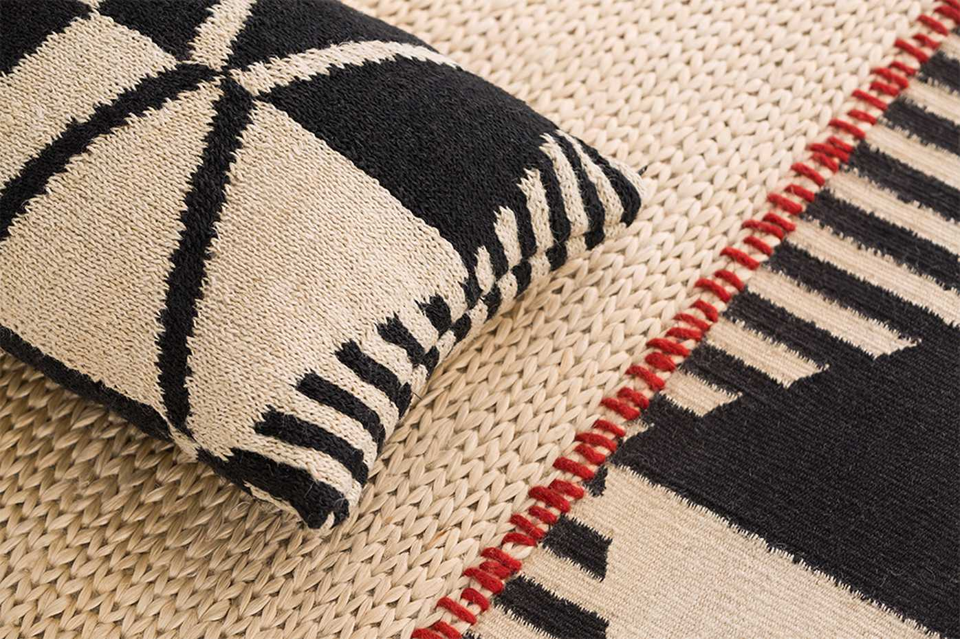 Rustic Chic Cushions by Gan Rugs product image 1