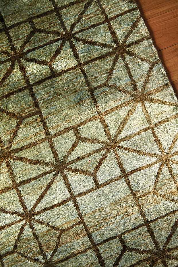 Waterkeyn by Gan Rugs product image 1