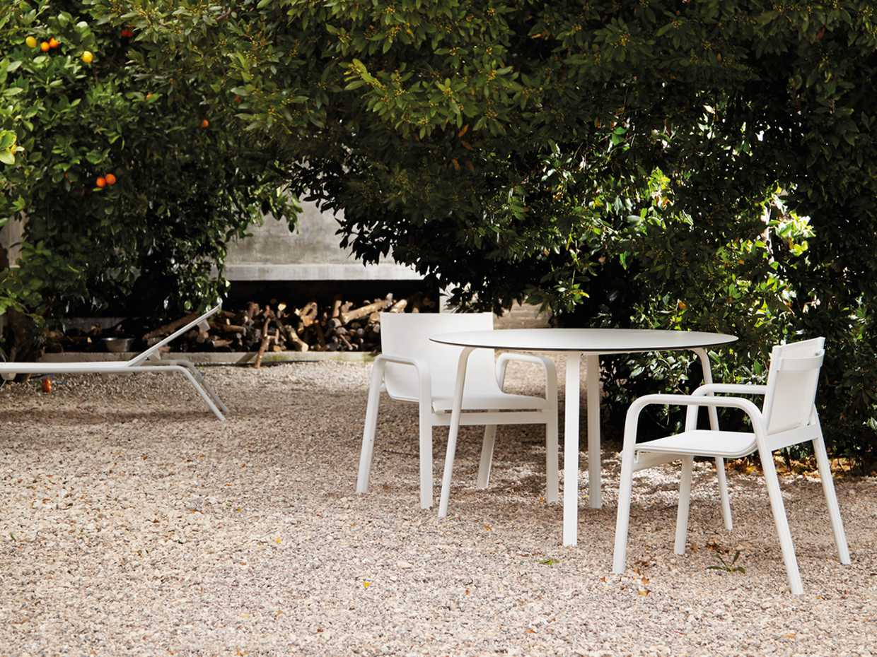 Stack High Tables  - Stack by Gandia Blasco product image 1