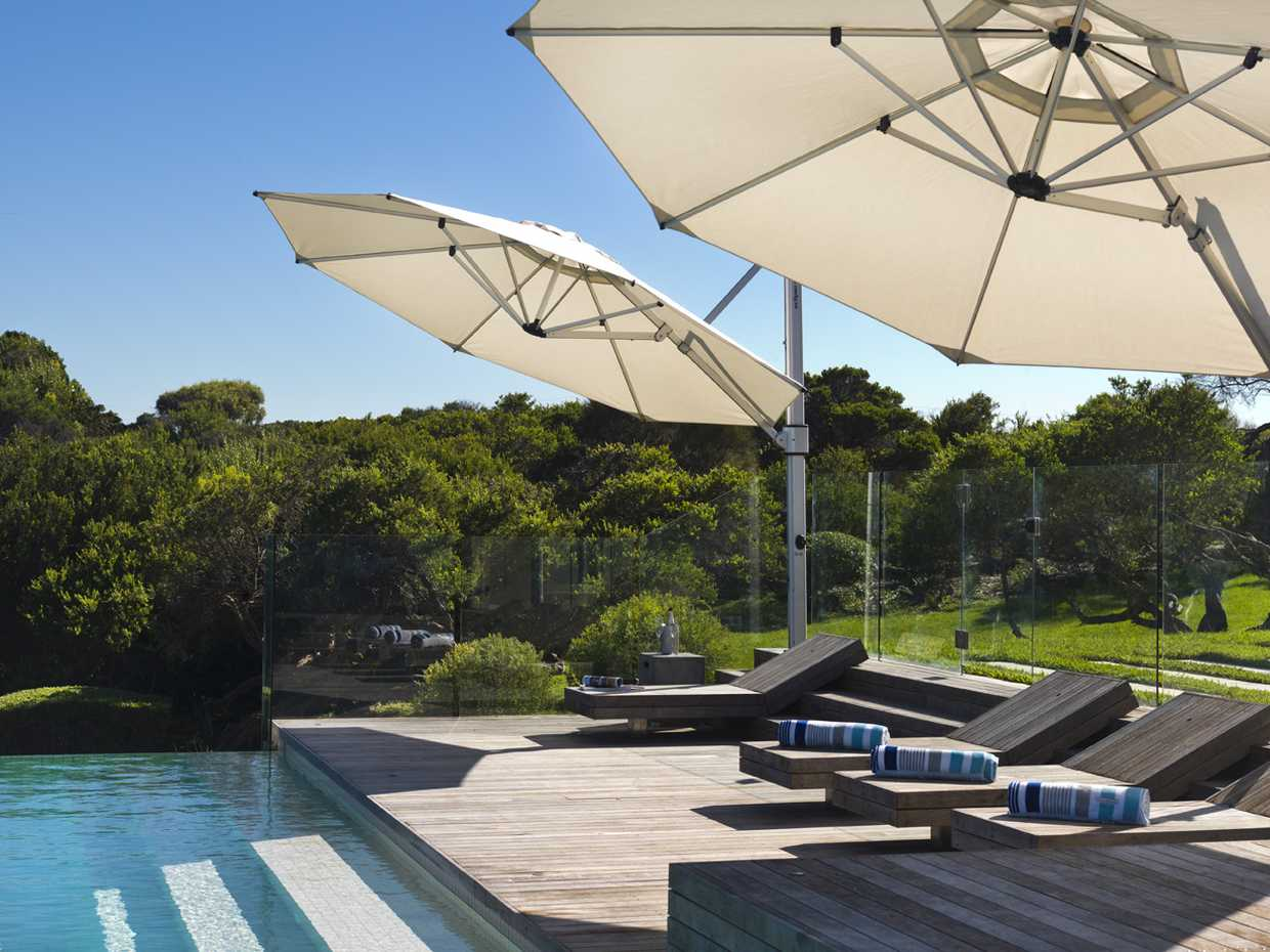 Eclipse Cantilever  by Instant Shade Umbrellas product image 4