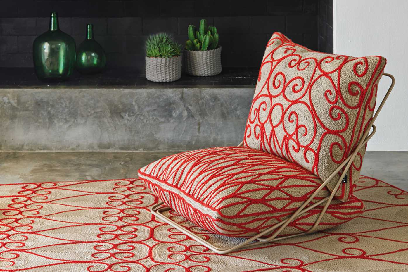 Valentina Chair by Gan Rugs product image 1
