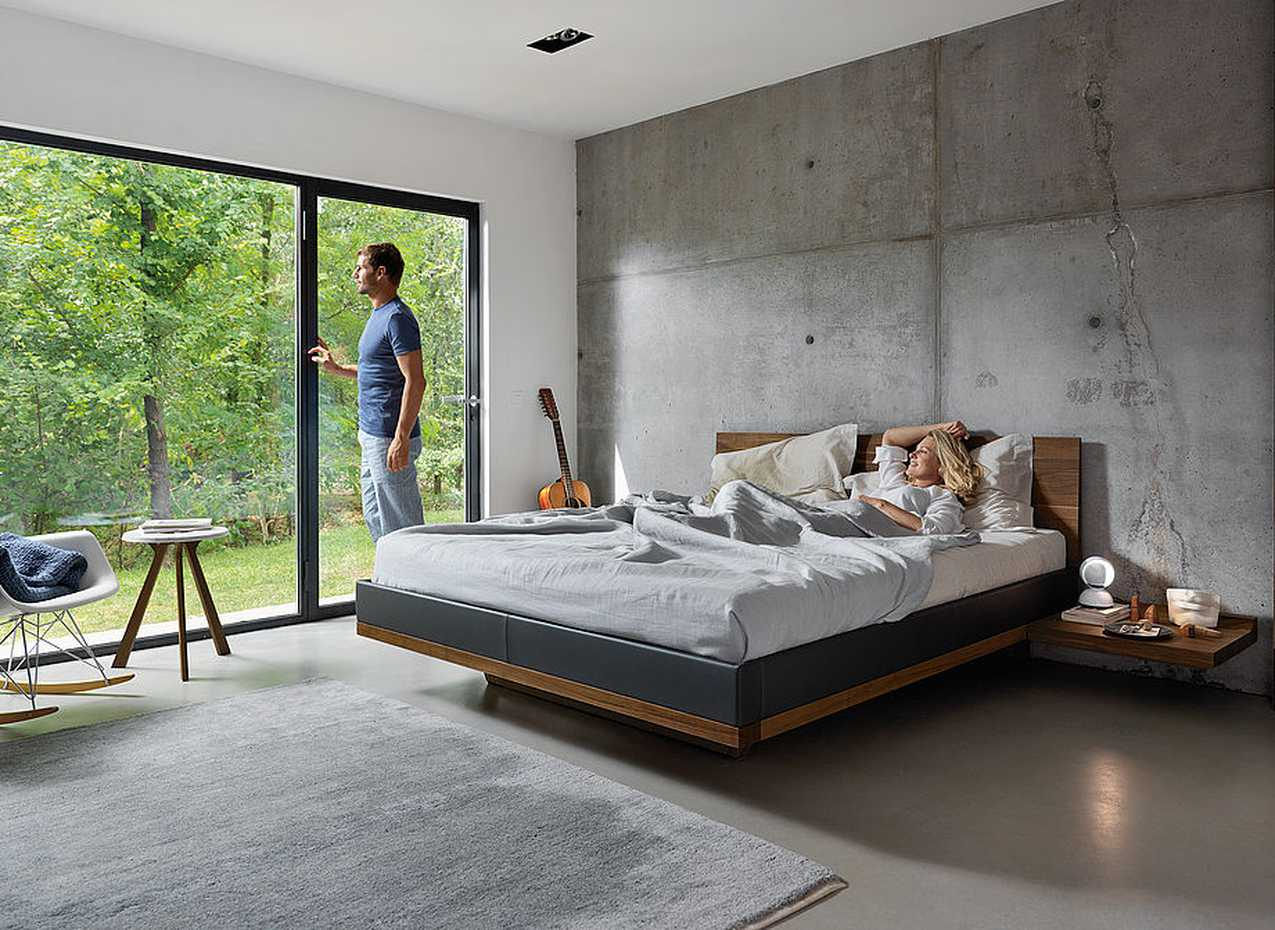 Riletto Bed  by Team 7 product image 4