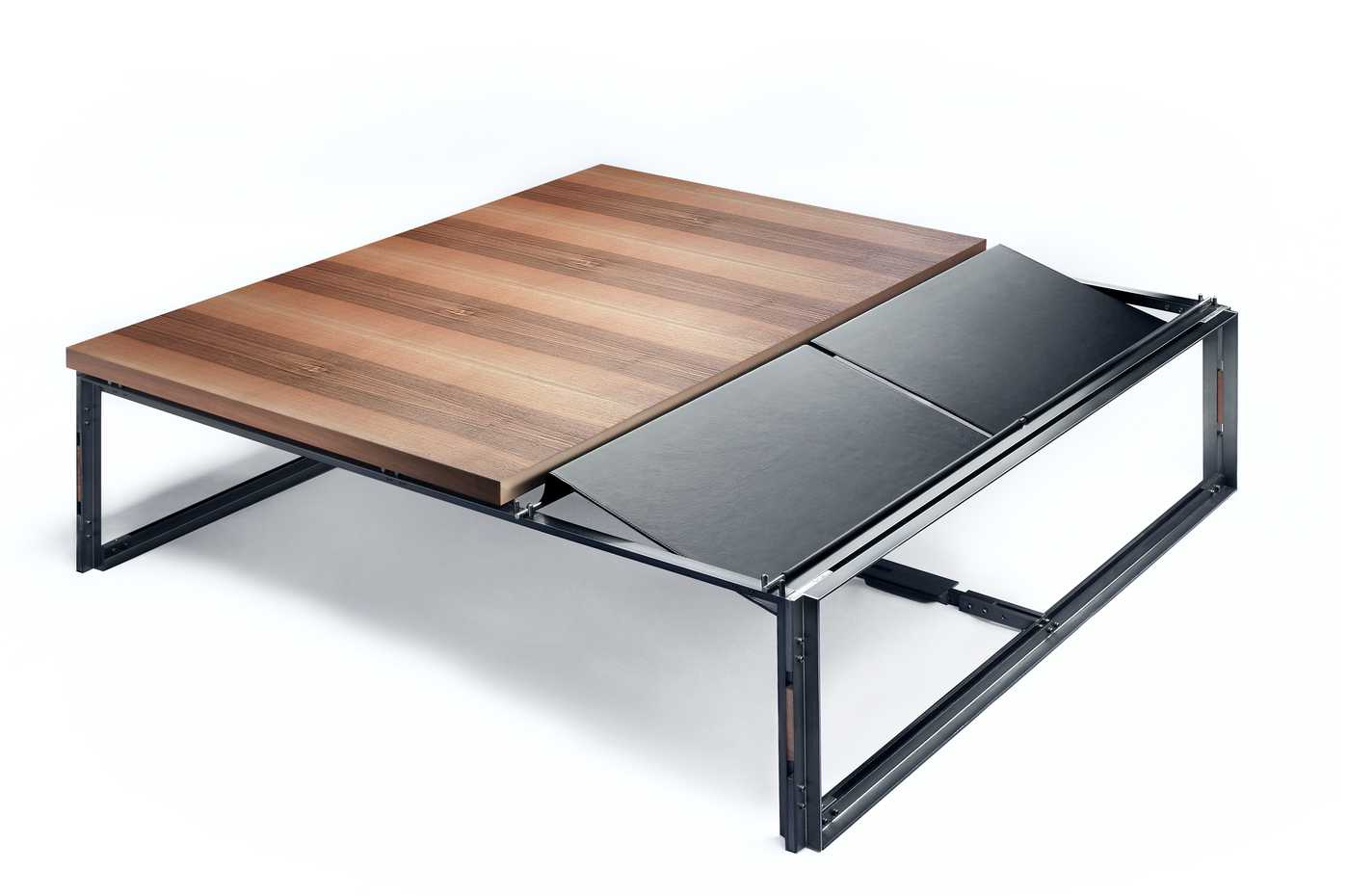 Tecnica Low Table by Dessie product image 2