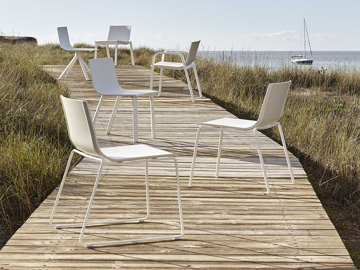 Stack Chair - Stack by Gandia Blasco product image 4