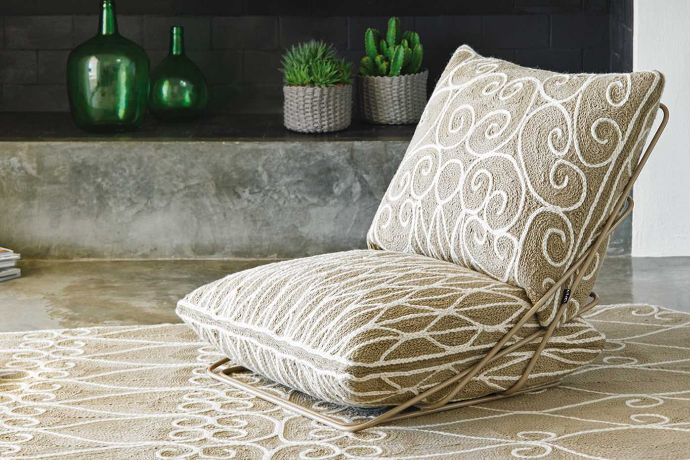 Valentina Chair by Gan Rugs product image 3