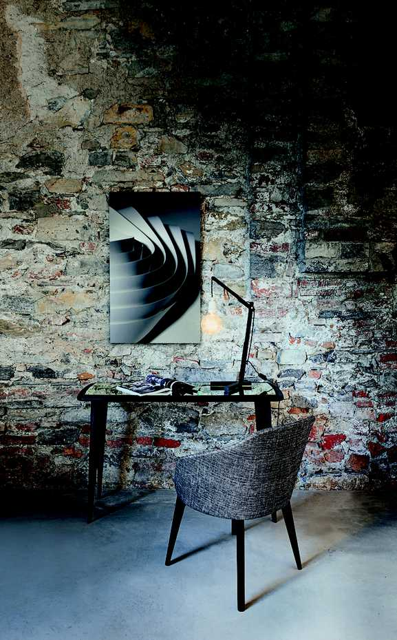 Opera Dining Chair by Vibieffe product image 4