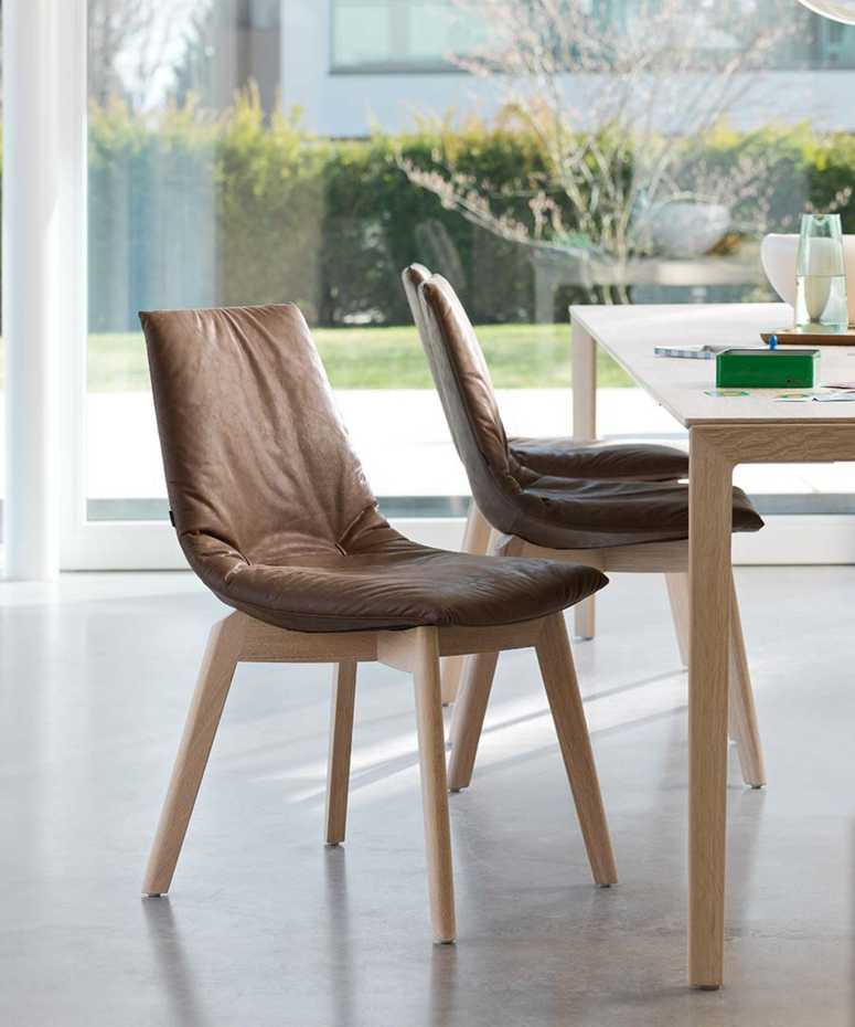 Lui Chair by Team 7 product image 5