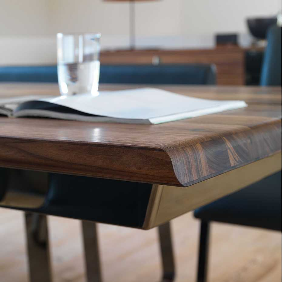 Nox Table by Team 7 product image 2