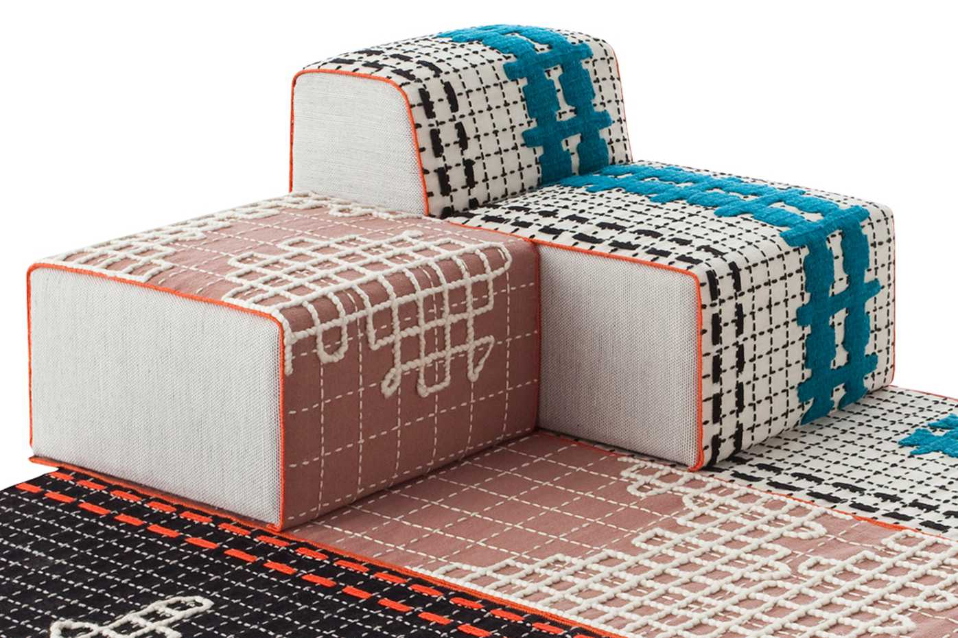 Bandas Chair by Gan Rugs product image 1