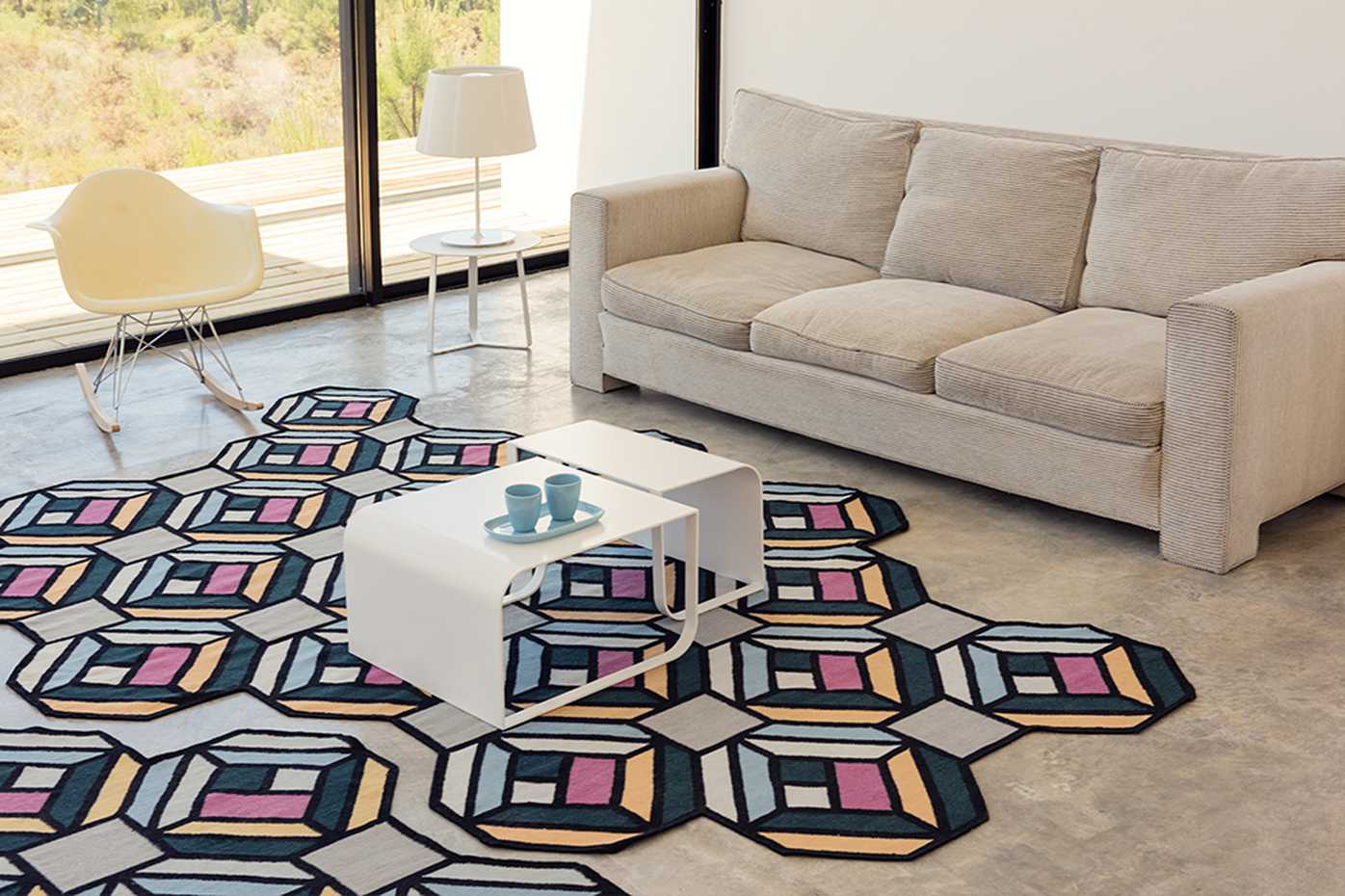 Parquet by Gan Rugs product image 2