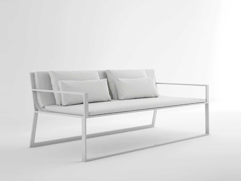 Blau Sofa by Gandia Blasco product image 2