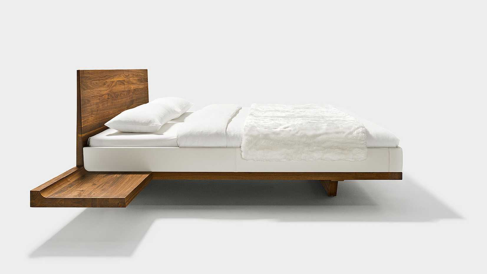 Riletto Bed  by Team 7 product image 2