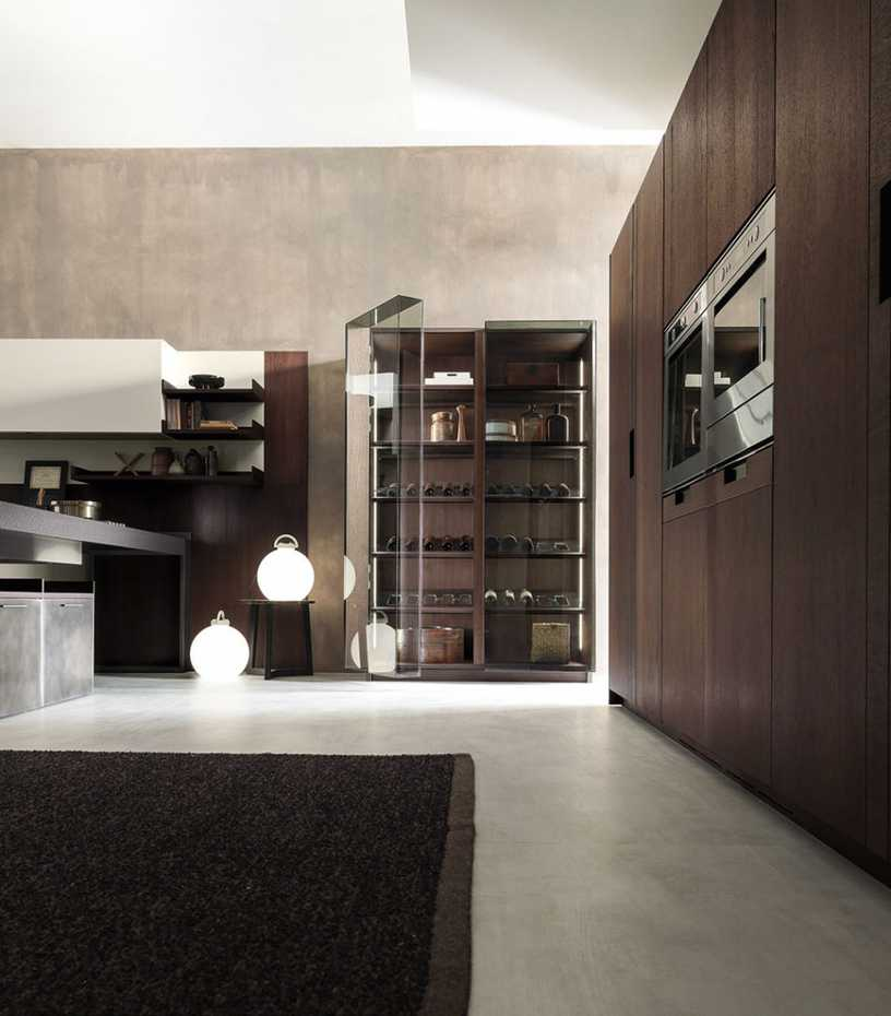Kubica Cabinet by Pedini product image 1