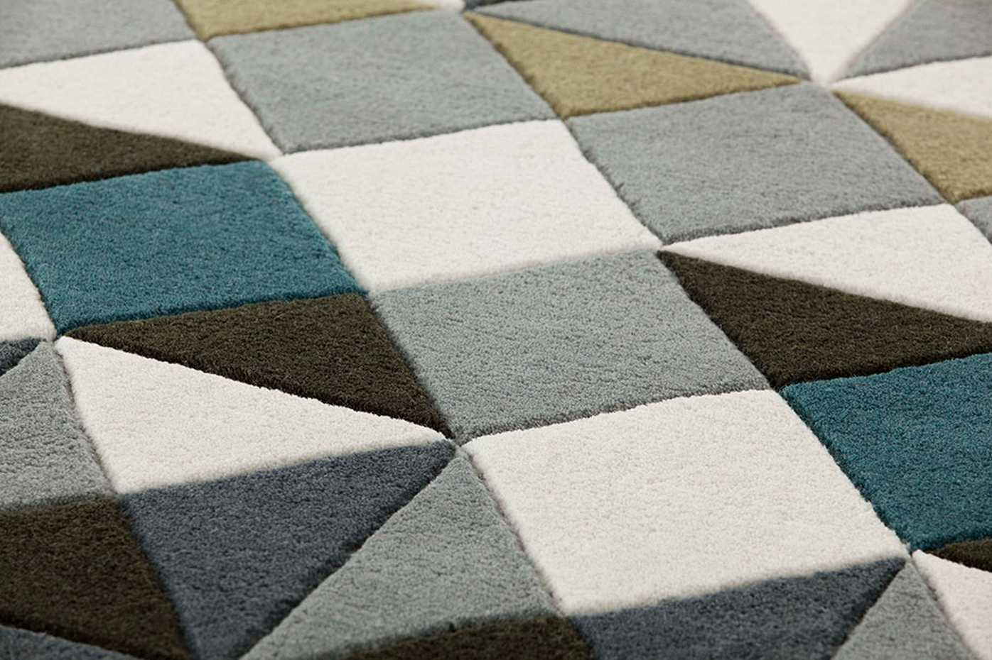Mosaiek - Hand Tuffted by Gan Rugs product image 3