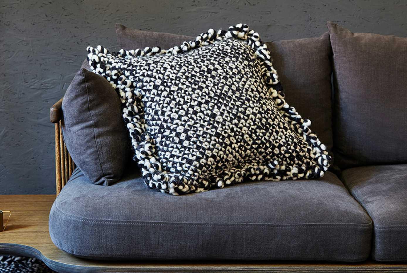 Waan Cushions  by Gan Rugs product image 5