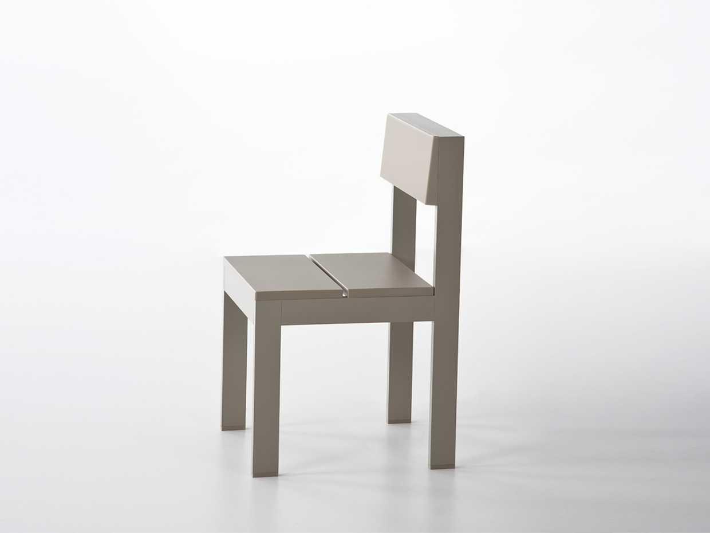 Salada Chair - Na Xemena by Gandia Blasco product image 2