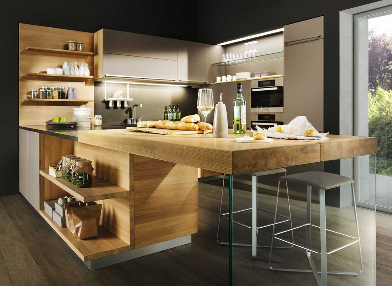 Linee Kitchen by Team 7 product image 7
