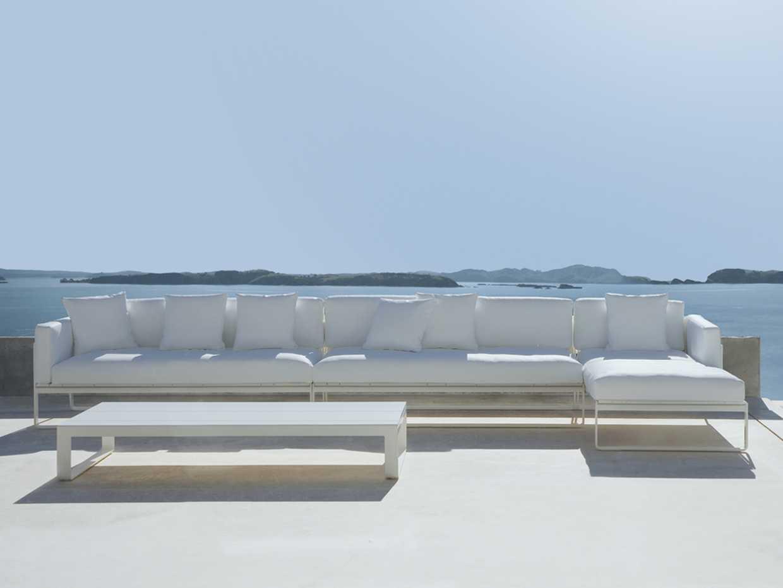 Flat Sofa - Flat by Gandia Blasco product image 10