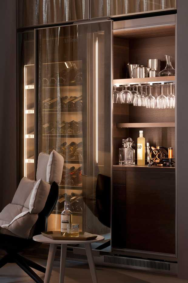 Vina Epicure by Arclinea product image 1