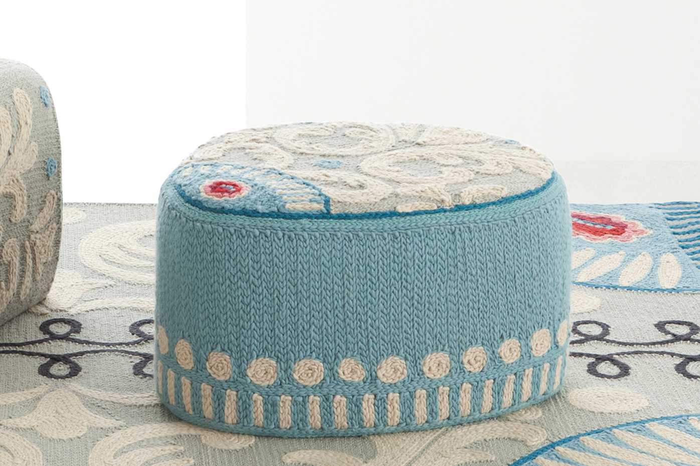 Goyescas Pouf by Gan Rugs product image 3