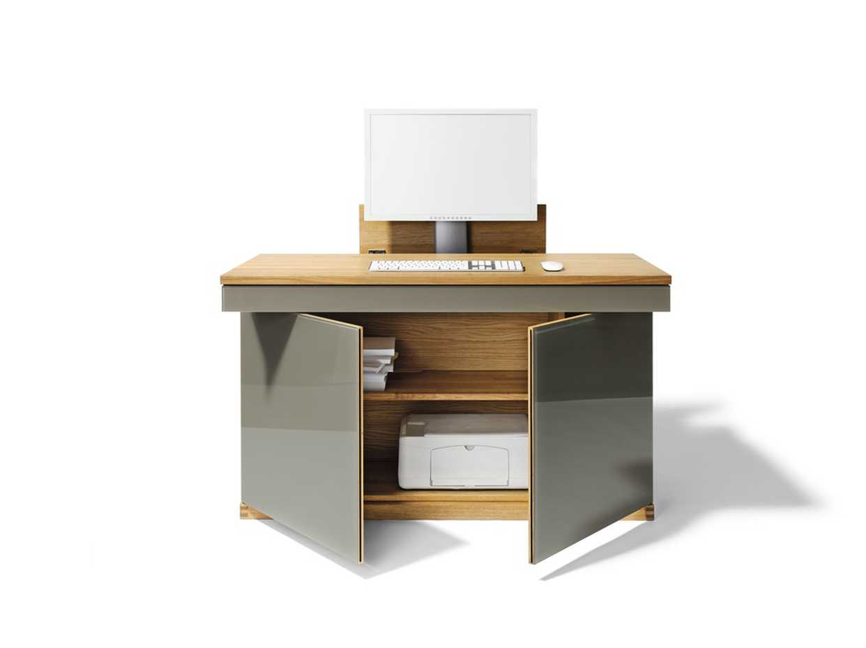 Cubus Writing Desk by Team 7 product image 7