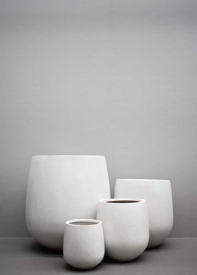 EC Outdoor Pot Set No.9 (Set of 4) $363.00 INCL GST by European Ceramics product image 1