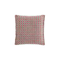GL Small Cushion Gofre Blue