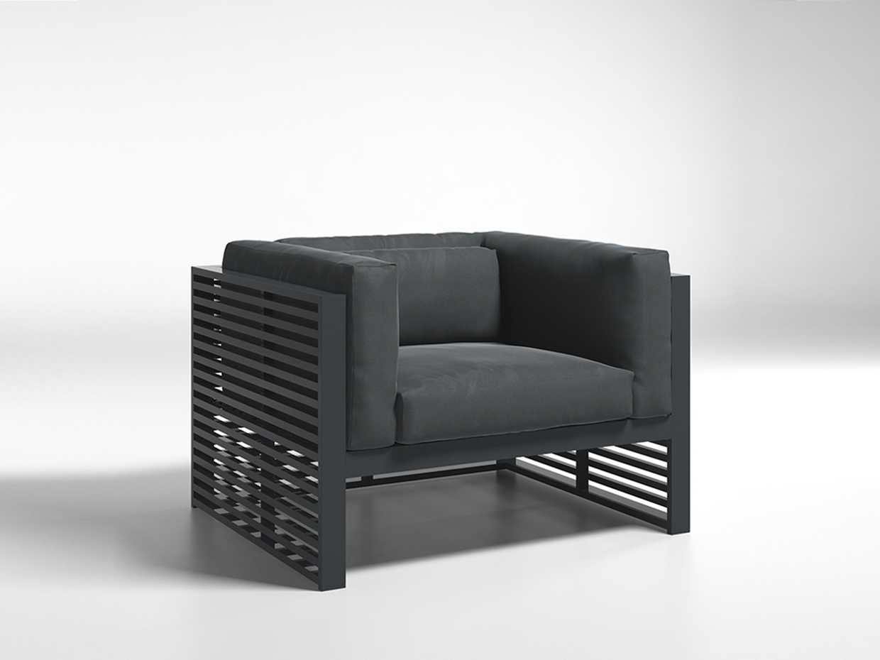 DNA Armchair - DNA by Gandia Blasco product image 2