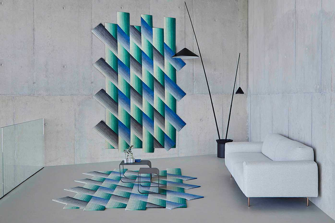 Mirage by Gan Rugs product image 1