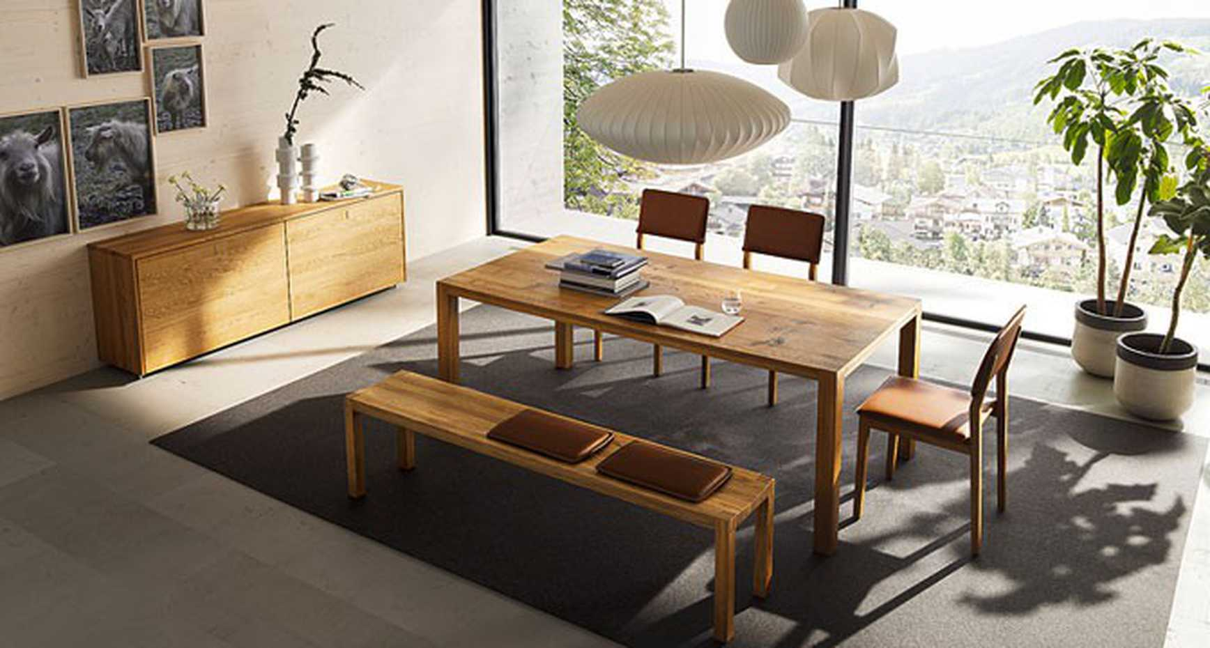 Loft Table by Team 7 product image 1
