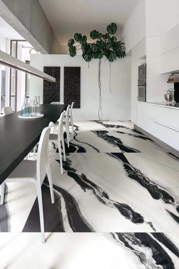 B&W Marble by Floorgres product image 1
