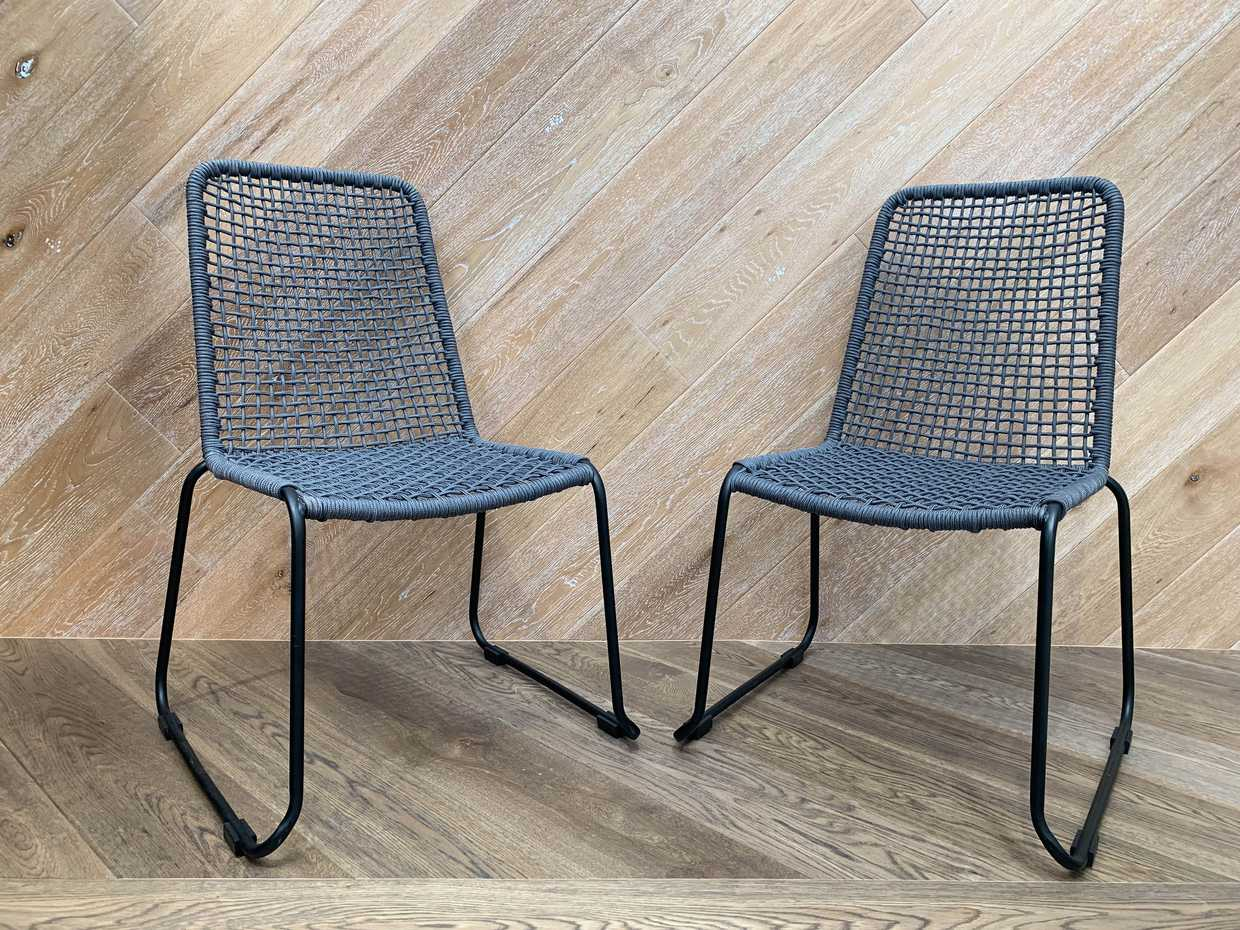 Dining Chair (Set of 2) $180 INCL GST by European Ceramics product image 1