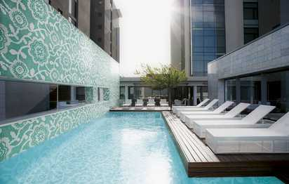 Australian Pool Collection