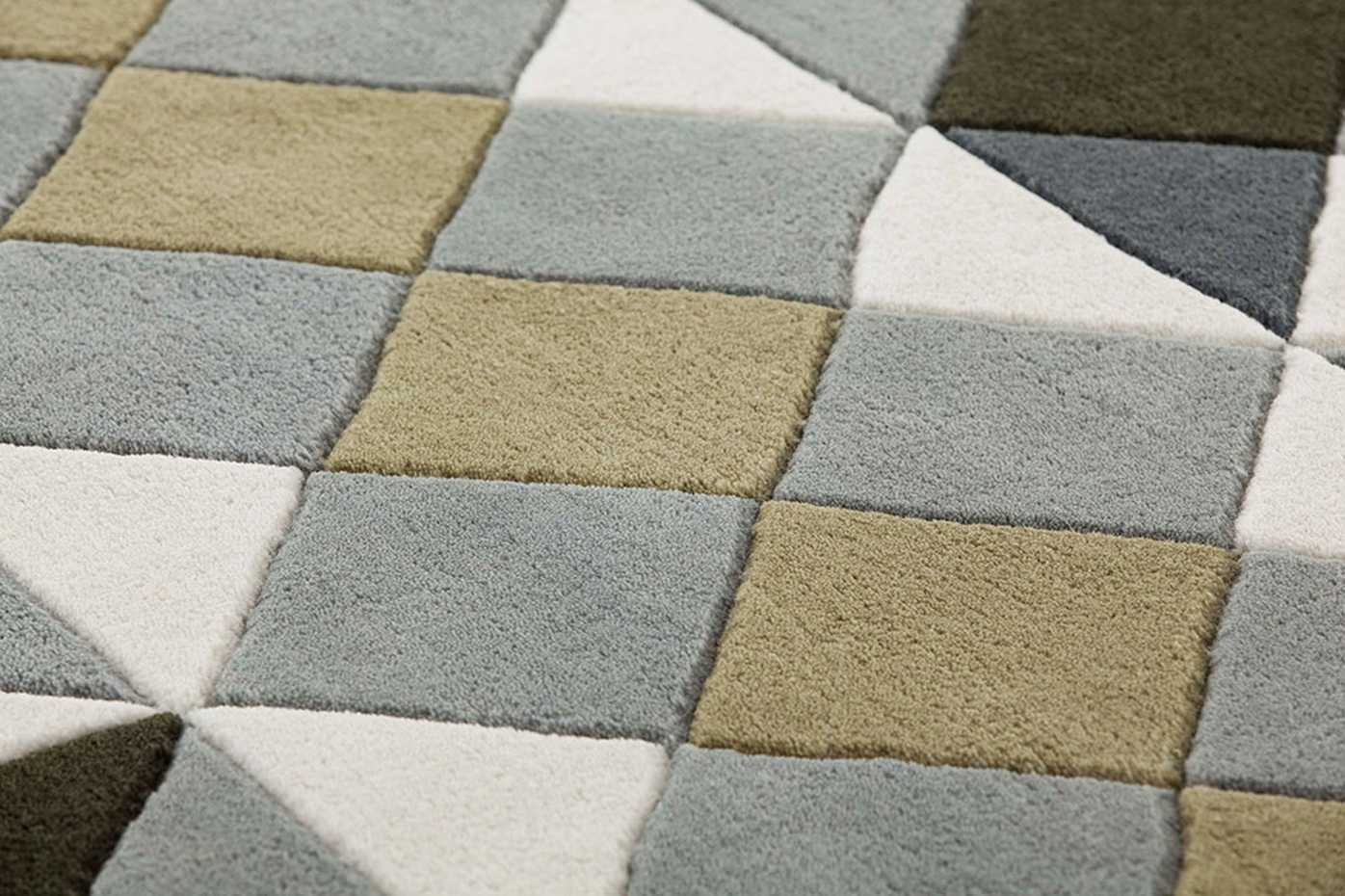Mosaiek - Hand Tuffted by Gan Rugs product image 2