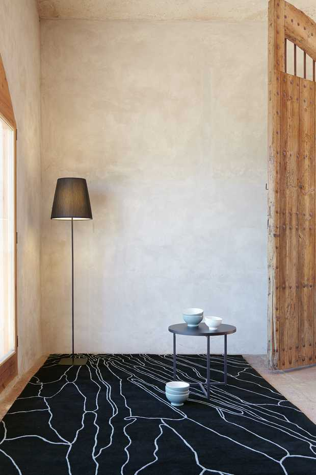 Butterfly by Gan Rugs product image 1