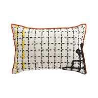 Bandas Space Cushion D White