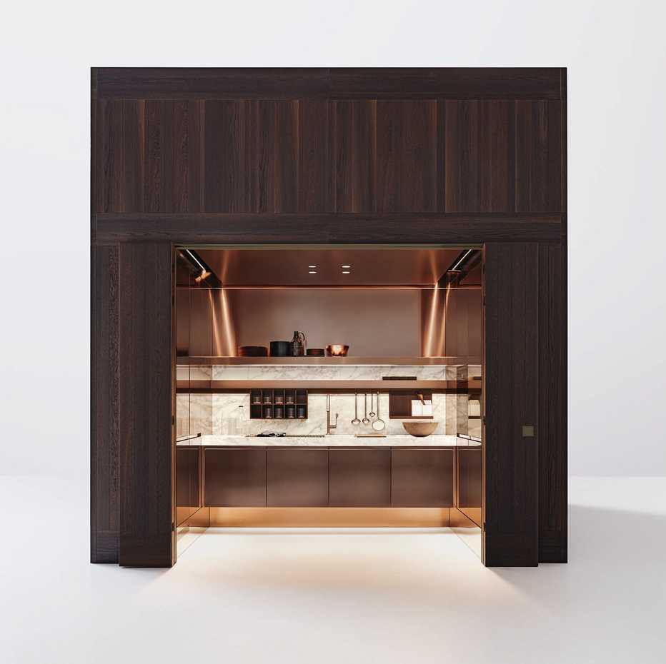 Convivium by Arclinea product image 5