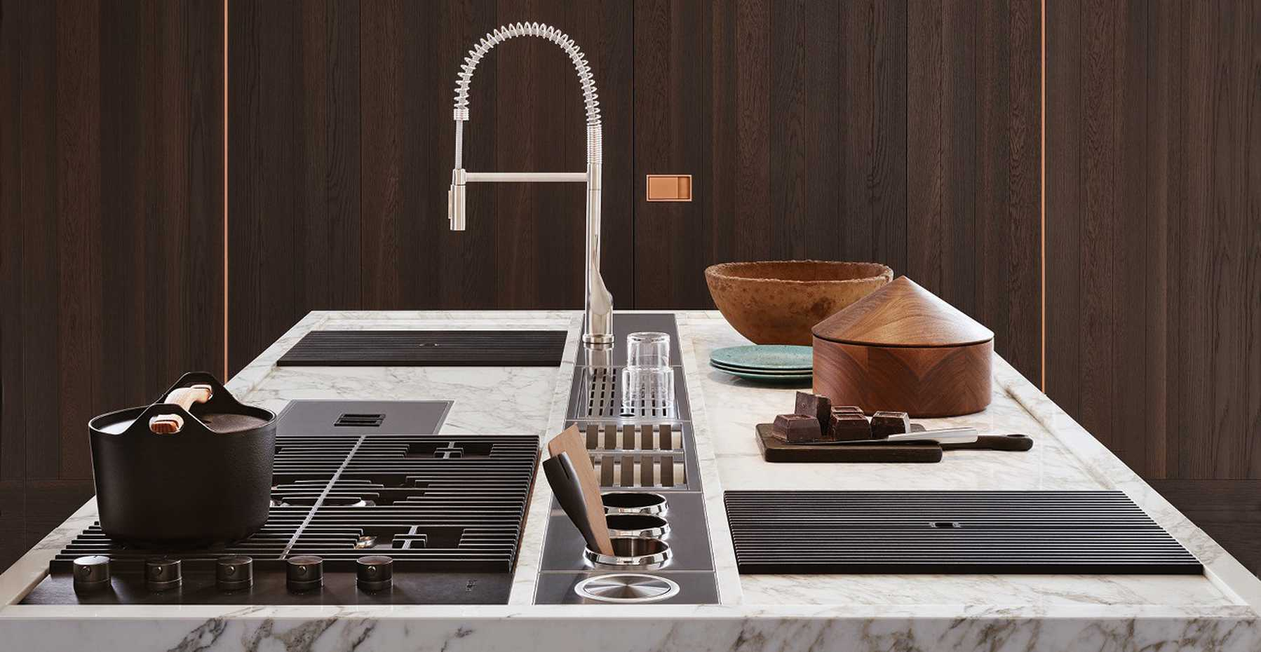 Convivium by Arclinea product image 4
