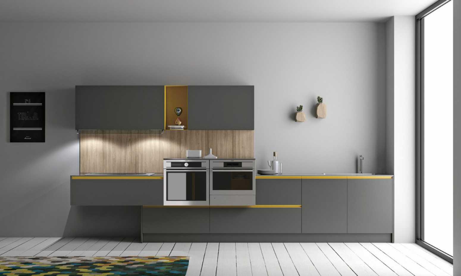Cromatika by Doimo Cucine product image 9
