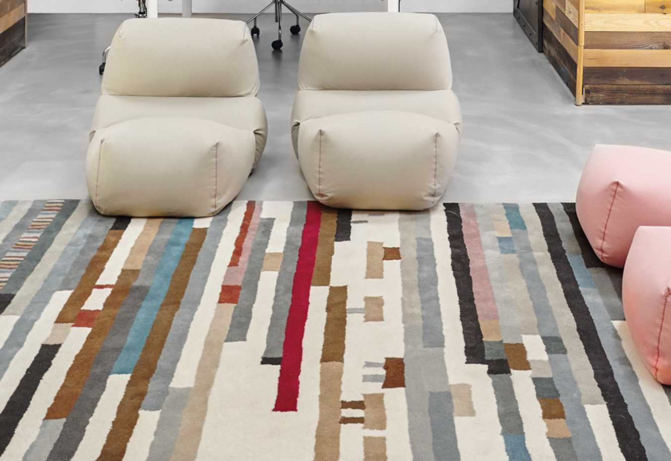 Lepark by Gan Rugs product image 1