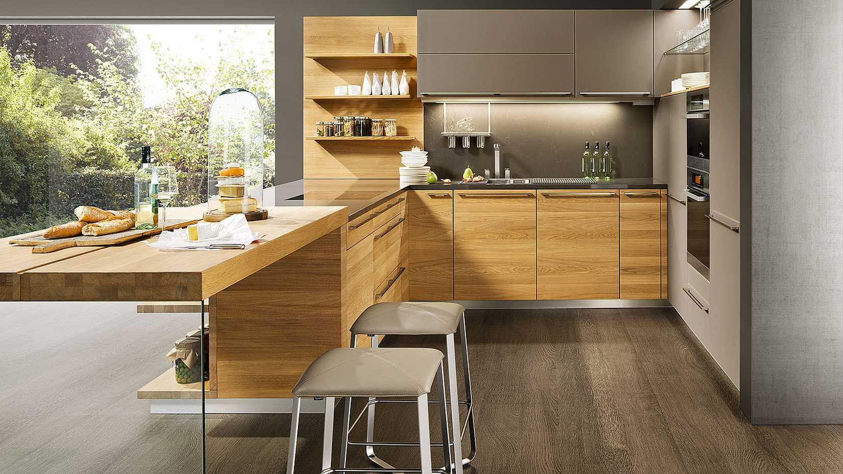 Linee Kitchen by Team 7 product image 1