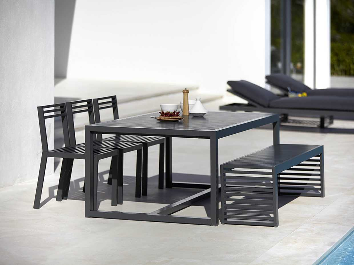 DNA High Table - DNA by Gandia Blasco product image 1