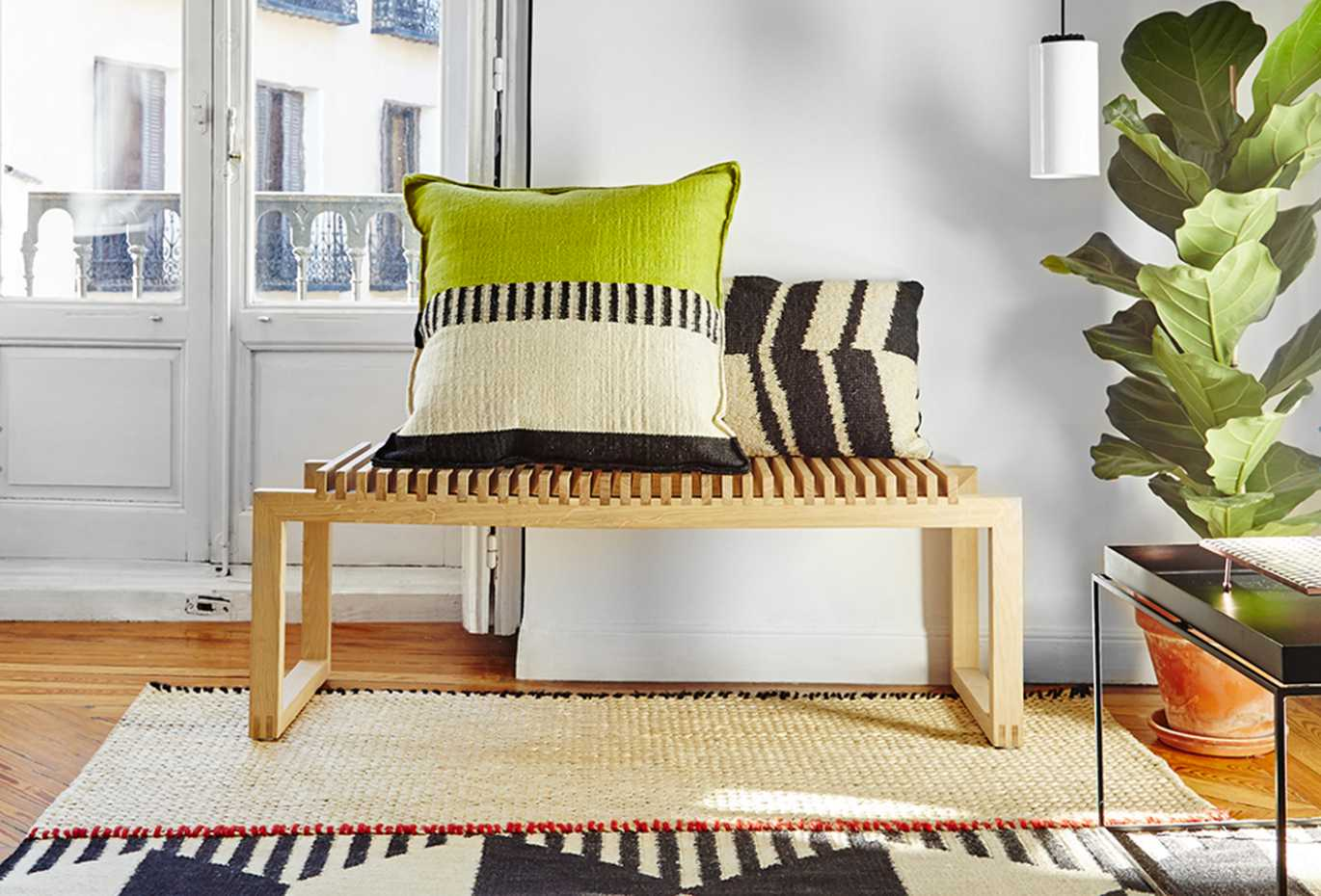 Rustic Chic Cushions by Gan Rugs product image 6