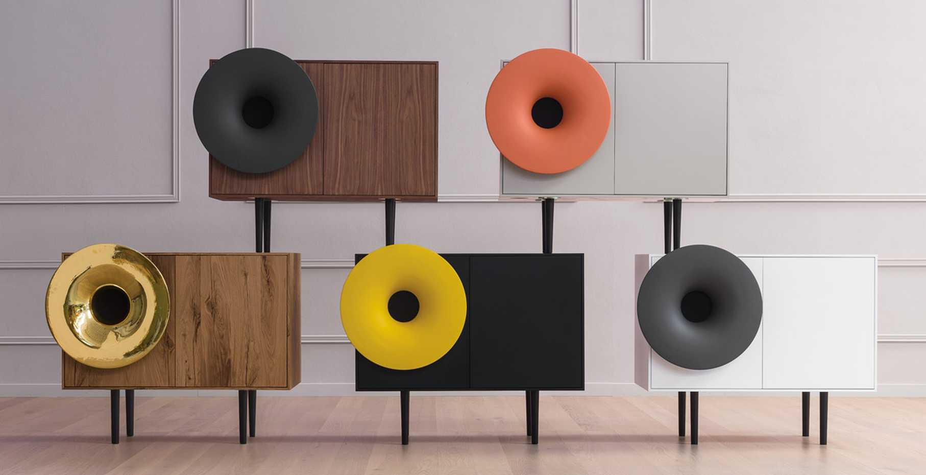 Caruso by Miniforms product image 9