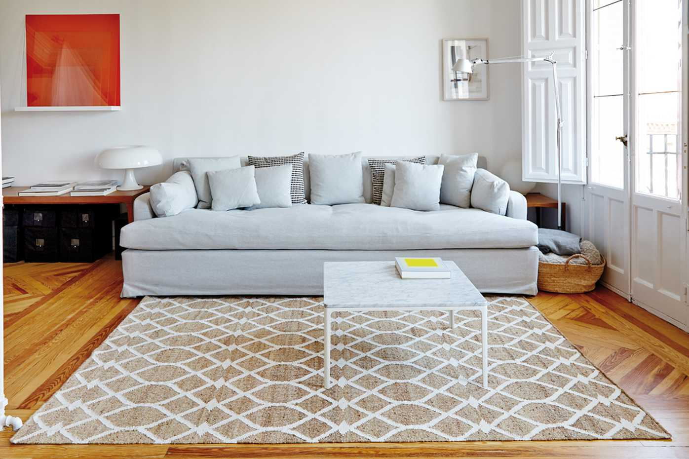 Rodas by Gan Rugs product image 1