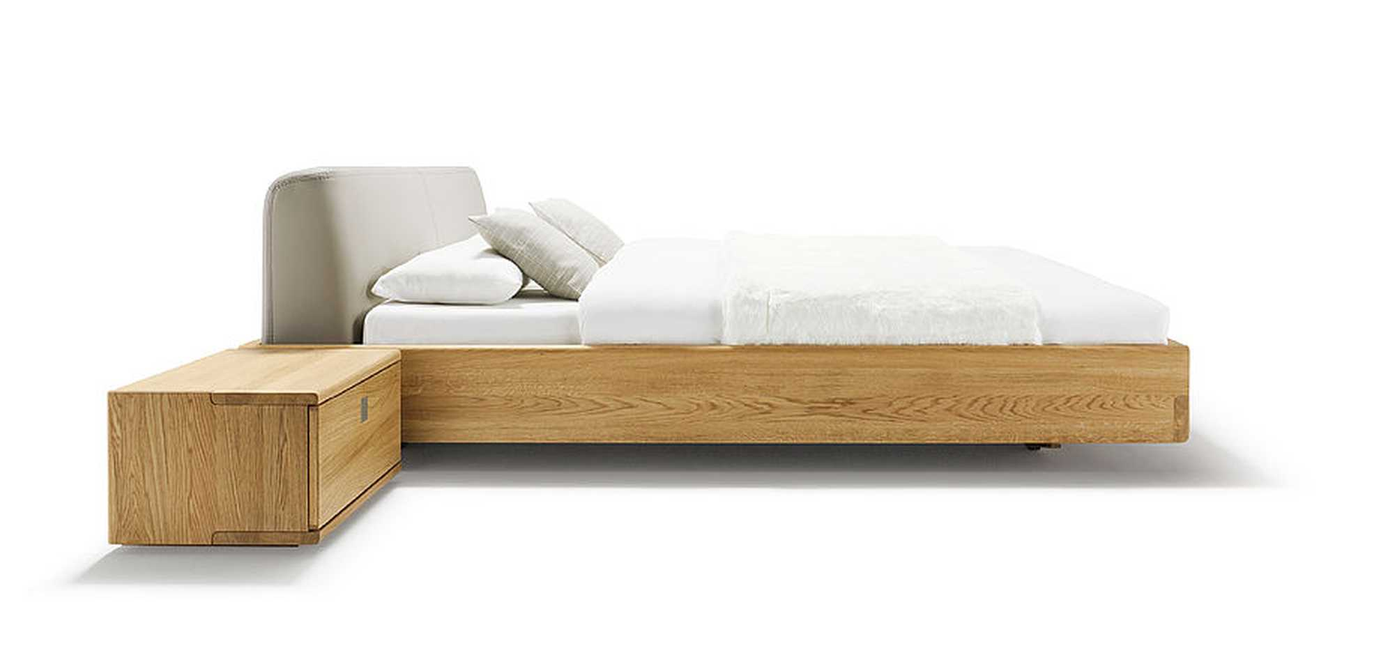 Nox Bed by Team 7 product image 3