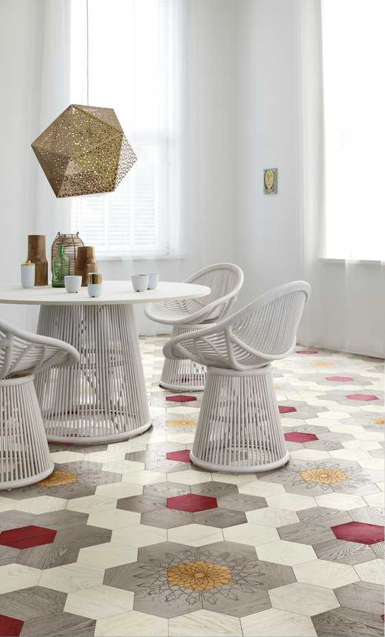 The Wood Collection  by Bisazza product image 2